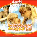 Madita Madicken på Junibacken  - Astrid Lindgren CD Swedish